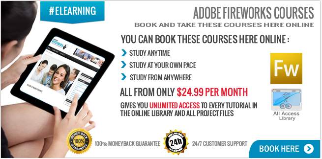 Fireworks Courses