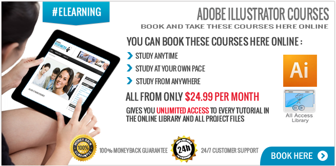 Illustrator Courses