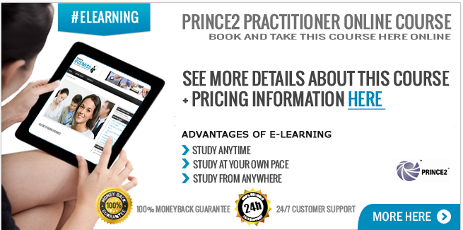 PRINCE2 Foundation + Practitioner Online Course from Simplilearn