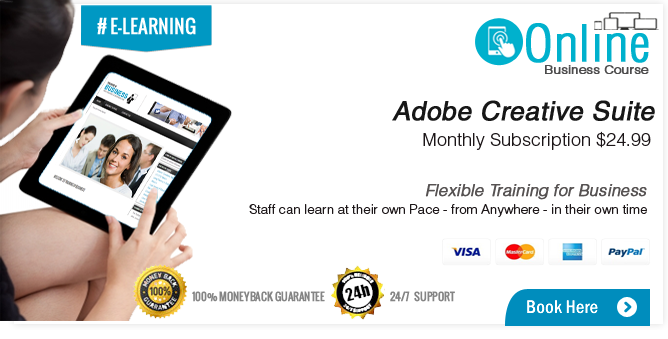Adobe Training Course