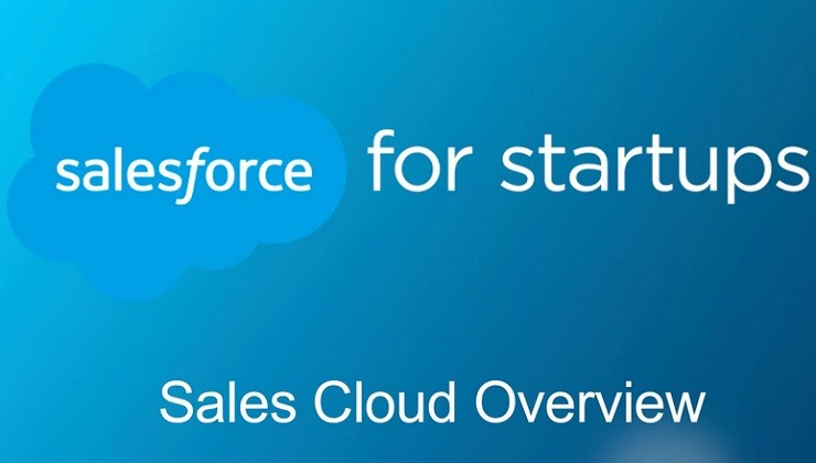 Hands-on Training: Get Started with Sales Cloud Administration
