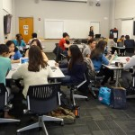Active Learning – Technology in the Classroom