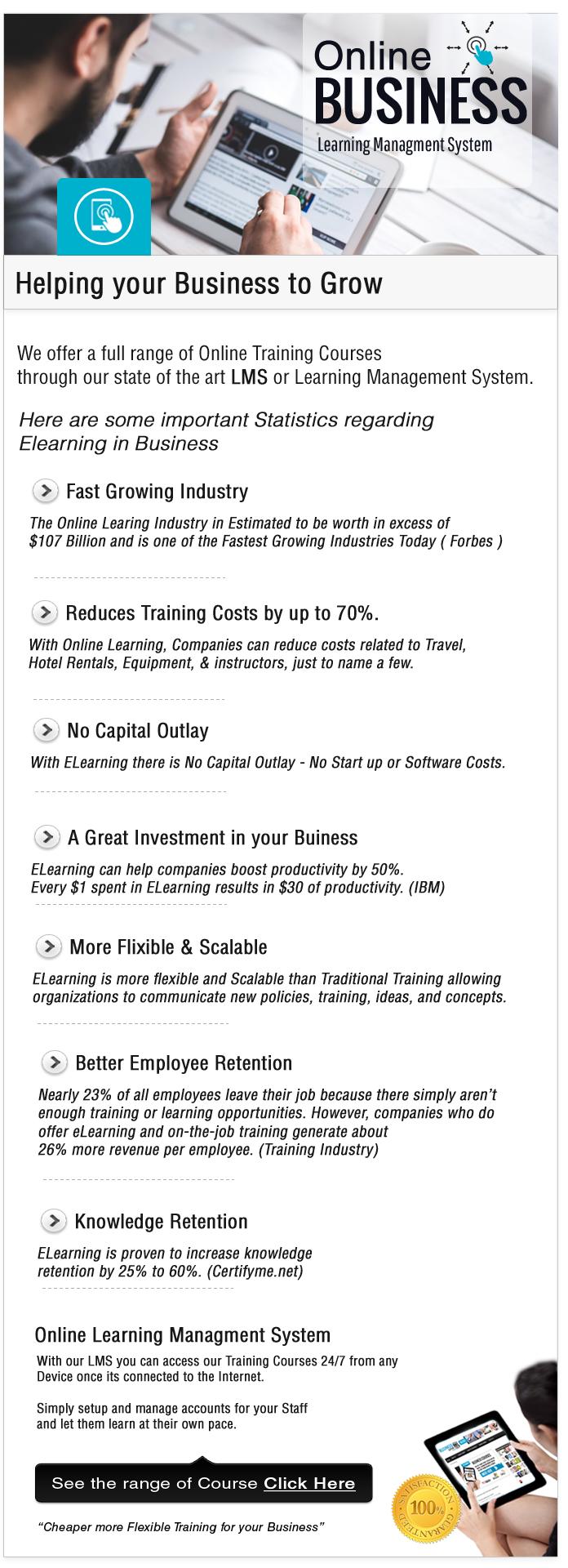 E-Learning-Statistics